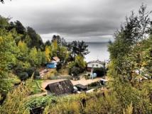 Le lac Baïkal et ses petits imprévus