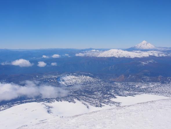Bariloche et la région des lacs