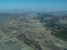 Les lignes de Nazca nous envoient un signe