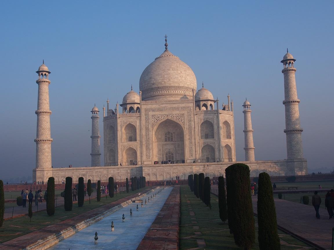 Le Rajasthan, tout l'univers des mille et une nuits