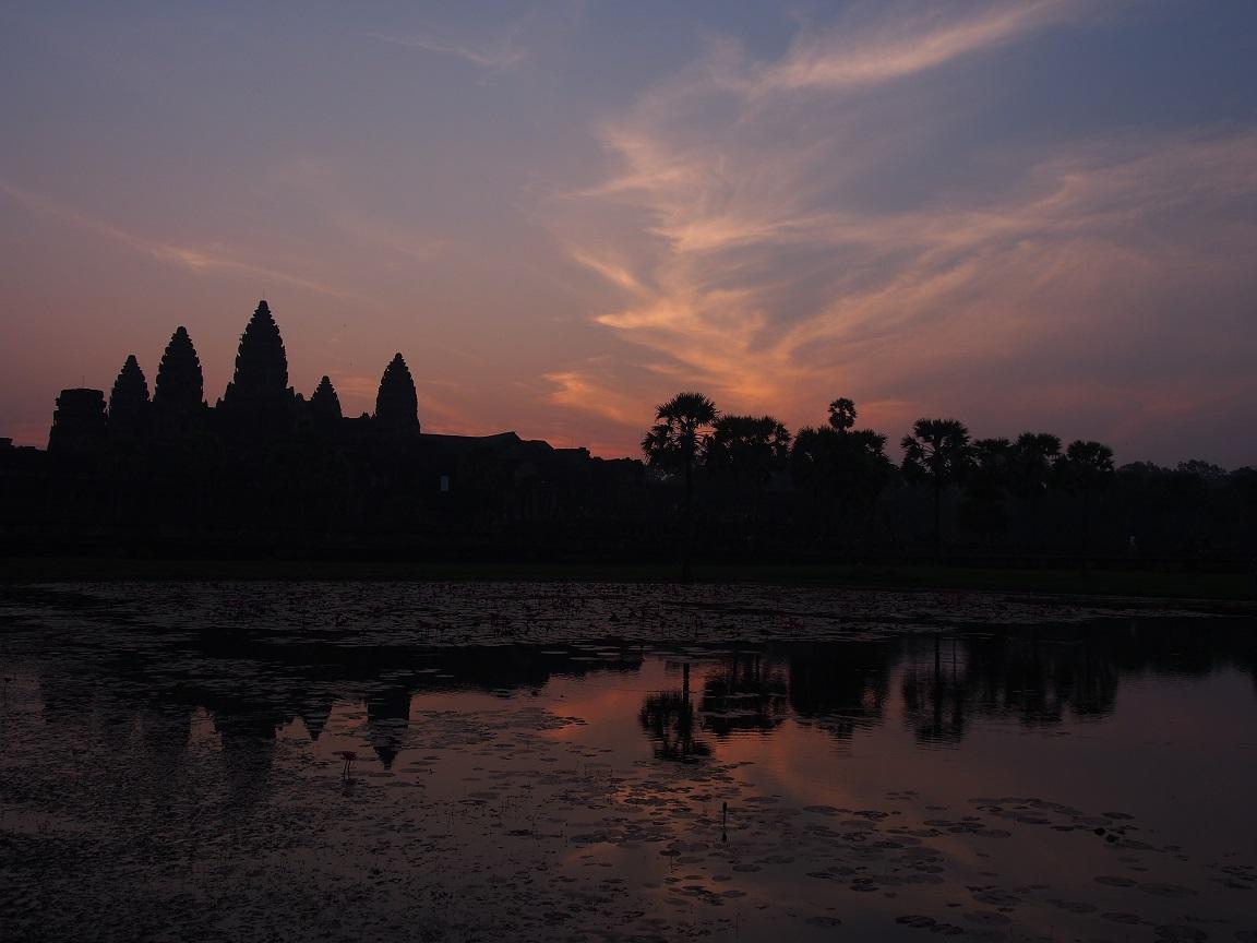 Cambodge : des temples et des Hommes