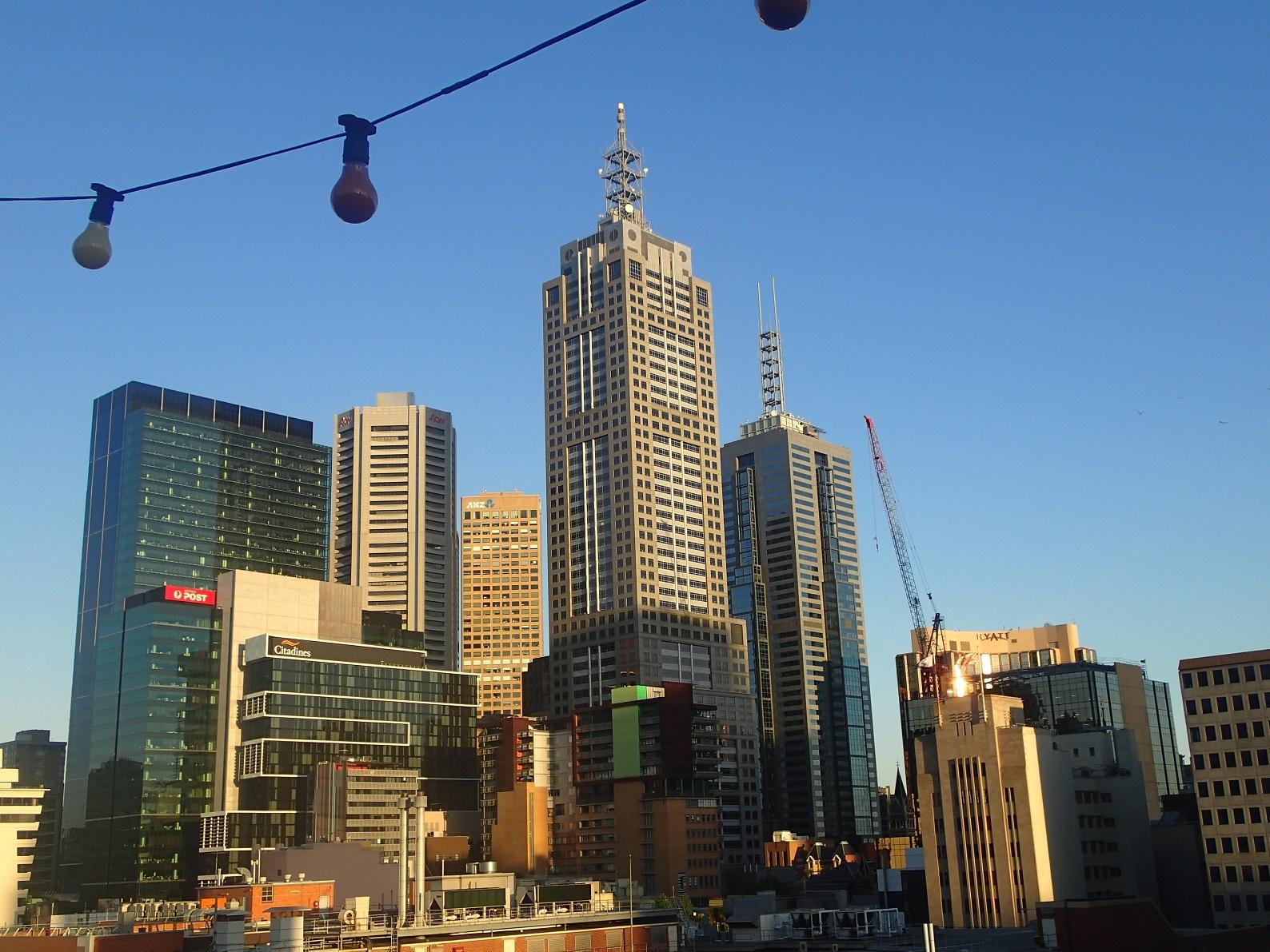 D'Adelaïde à Sidney en passant par Melbourne