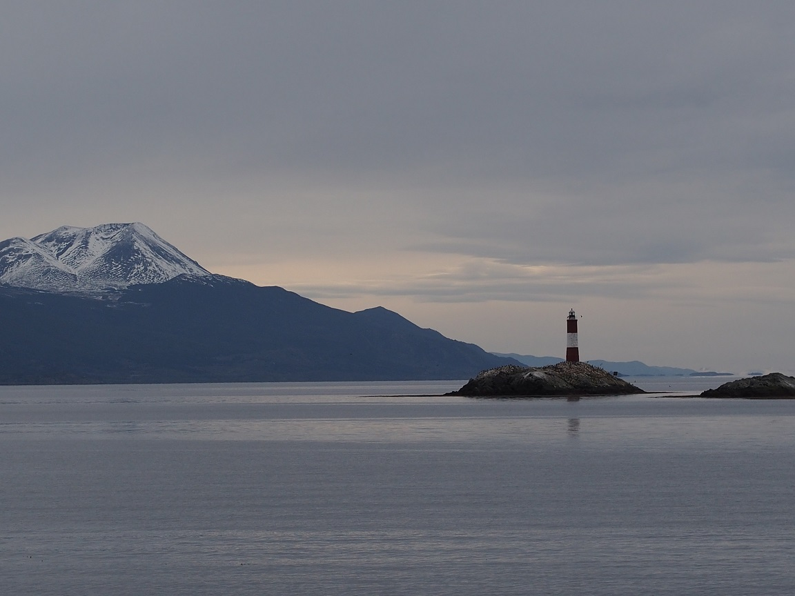 Ushuaia : une fin du monde bien douce