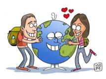Tous les bonheurs du monde : le projet