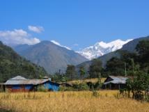 Le Népal, c'est de la balle !