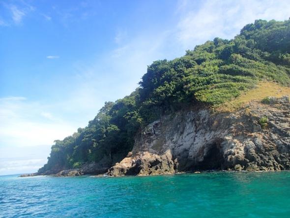 Ko Samed : île paradisiaque en vue !