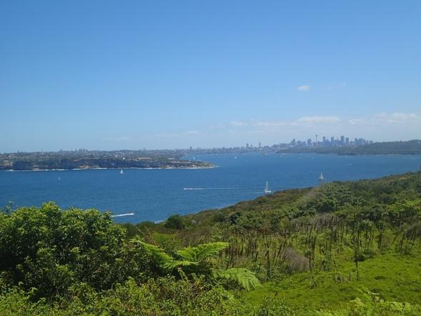 Sydney la belle
