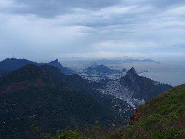 Si tu vas à Rio…