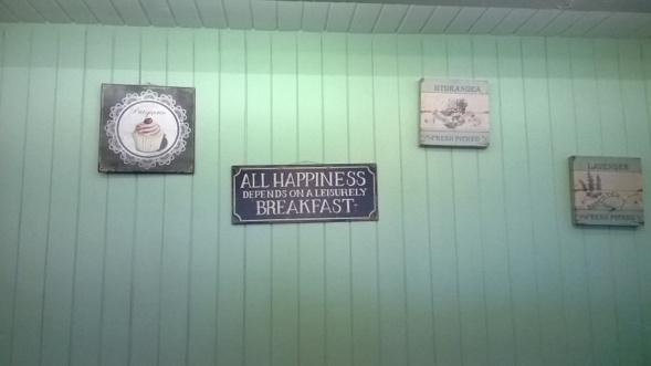 « Le bonheur, ça n'existe pas »