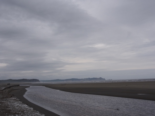 Chiloé, l'île paisible