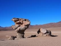 Les paysages enchanteurs du Sud de la Bolivie