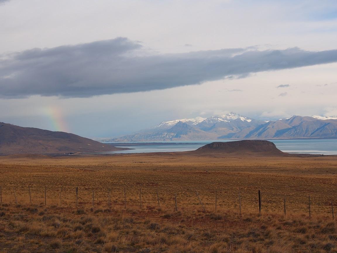 En Patagonie argentine, la nature est Reine