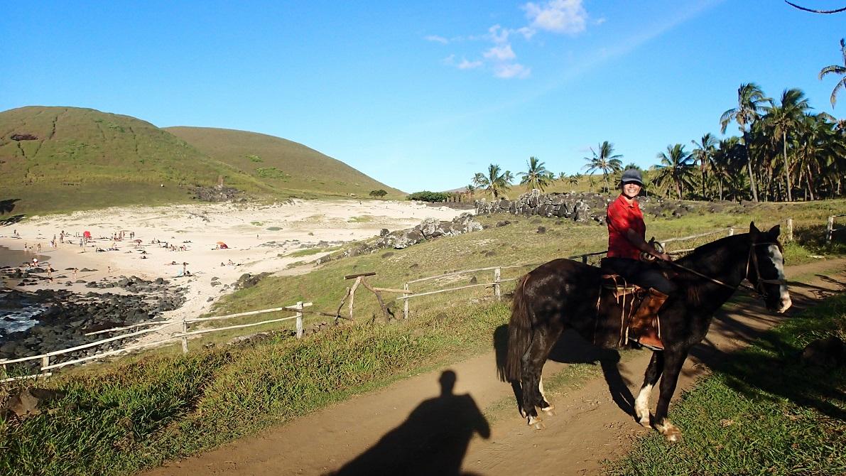 L'île de Pâques, un rêve devenu réalité